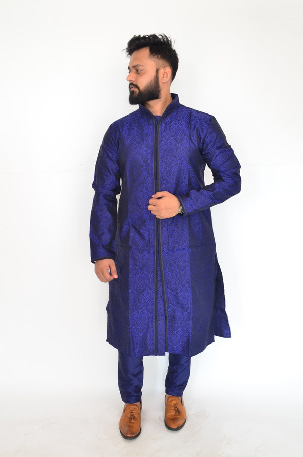 YZBuyer Festival Kurta Set for Men