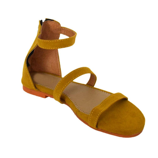 Women's Tan Footwear