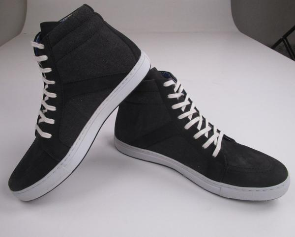 Men's Lace-Up Boots