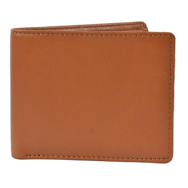 Tan color wallet