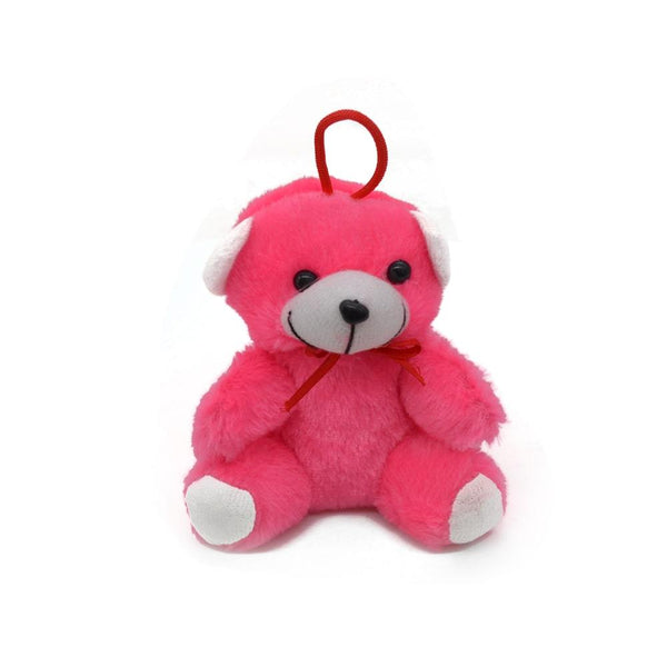 Pink Teddy bear stuffed soft plush