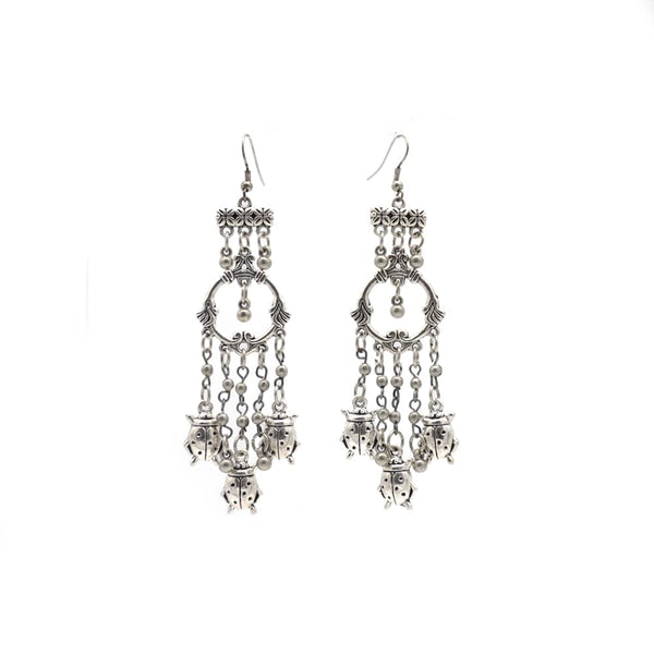 Silver Earring For Women
