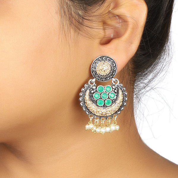 Trendy Jhumki Earring For Women Jewellery