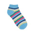 Women Multicoloured Cotton Ankle-Length Socks