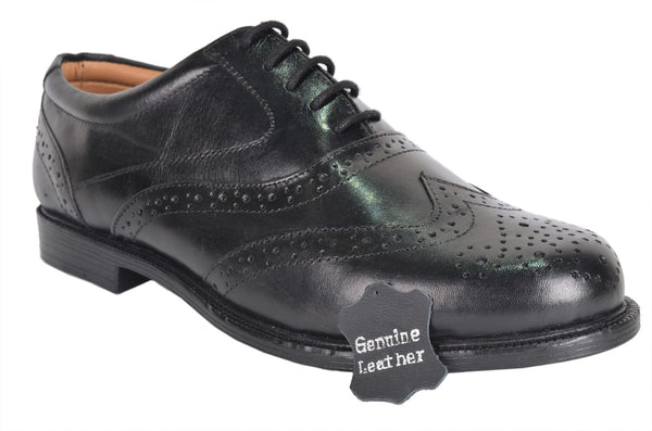 Oxford Brogues Shoes