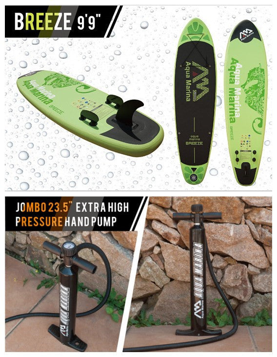 2016 Big cheaper SUP paddle board  BREEZE Surfing Stand up paddle board  Sup Board Surfboard Paddle board SUP Inflatable boat