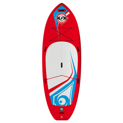 "BIC Sport SUP 9'2"" x 36"" River Air Board - Freedom Inflatables"