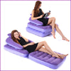 DHL Free shipping Inflatable sofa bed Home living room furniture sofa living room set bean bag sofa bed inflatable chair