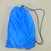 LAMZAC Lazy Bag Lay Bag Sleeping Bag Fast Inflatable Camping Air Sofa Sleeping Beach Bed Banana Lounge Bag Laybag