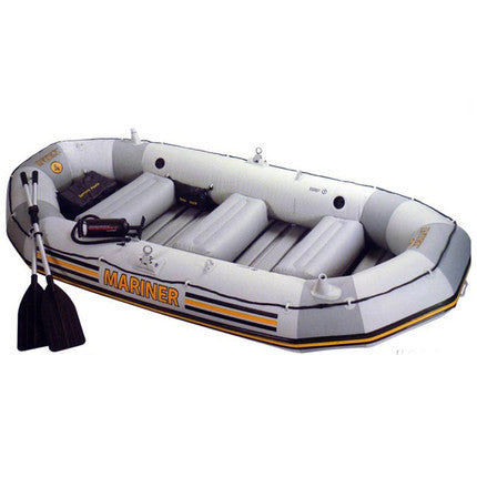 Original authentic INTEX68376 professional seaman four boat fishing boat drifting BOAT DINGHY inflatable boat