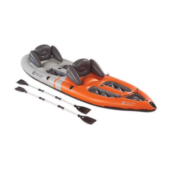 Sevylor (2 Person) Sit-on-Top Kayak - Freedom Inflatables - 1