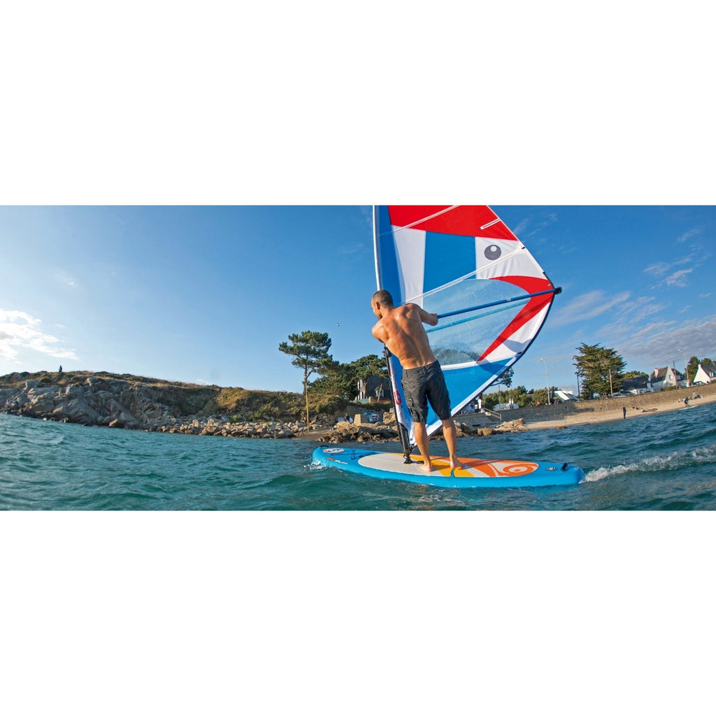 "BIC Sport SUP 10'6"" x 33"" Cross Air Wind"