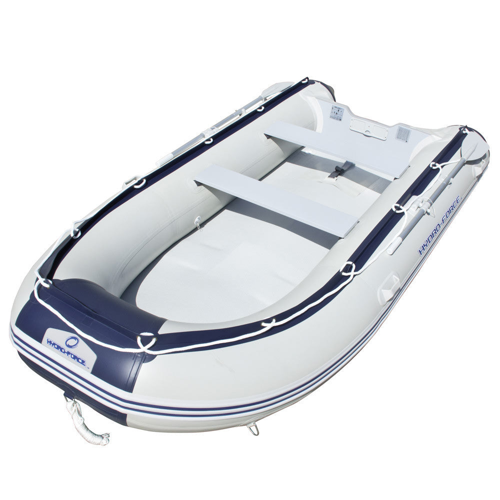 Bestway 3.8M Hydro-Force Inflatable Boat - Freedom Inflatables - 2