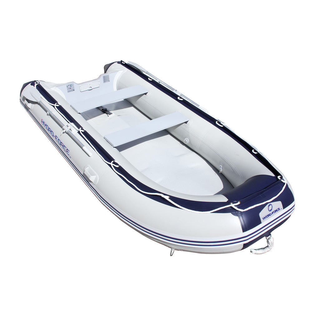 Bestway 3.8M Hydro-Force Inflatable Boat - Freedom Inflatables - 3