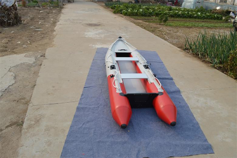 fast delivery 7person boat rubber3.6m assault boats inflatables kayaks inflatable aluminum  pneumatic boat rubber dinghy rowboat