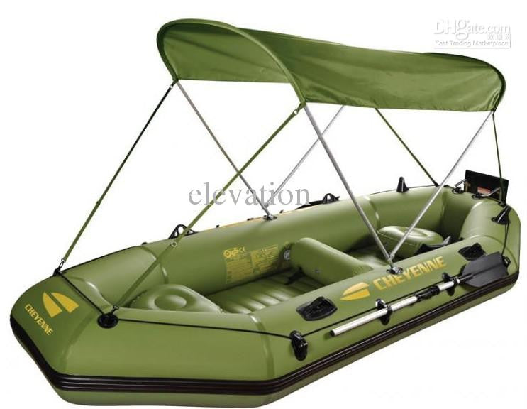 inflatable boat sun shade canopy, inflatable & fishing boat awning & shelter, free DHL Shipping