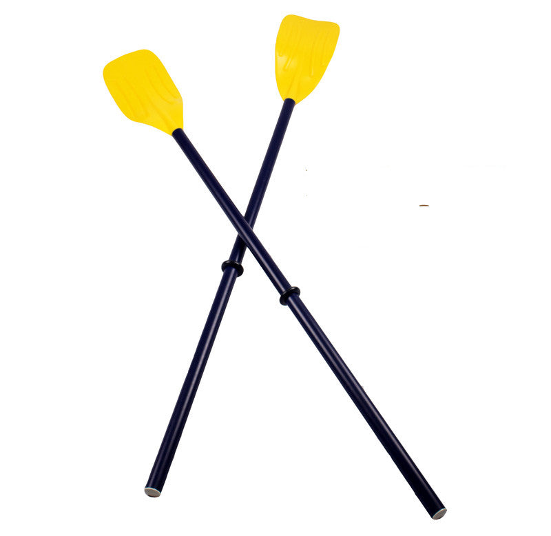 new arrival plastic paddle oar XP02 one pair suit for Rowing Boats size 115cm, for pvc inflatable boat, fishing boat canoe kayak