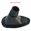 1pc Plastic Inflatable Boat Paddle Holder Support Fishing Boat Rod Holder