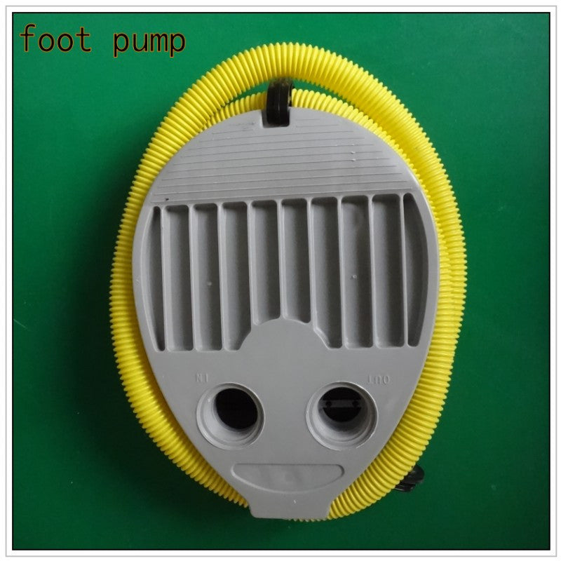 5L/9L foot pump,air pump for inflatable boat