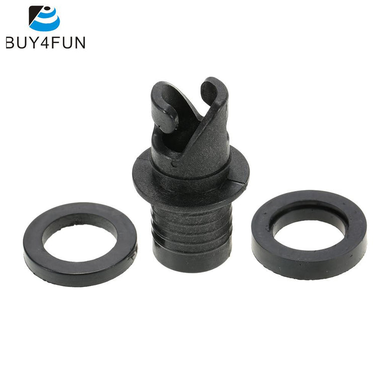 Hose Adapter Connector Kayak Inflatable Boat Raft Foot Pump Electric Pump Connector Tank Garden Hose Adapter Fittings Switch