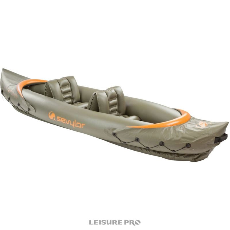 Sevylor Tahiti Fish/Hunt 2 Person Kayak