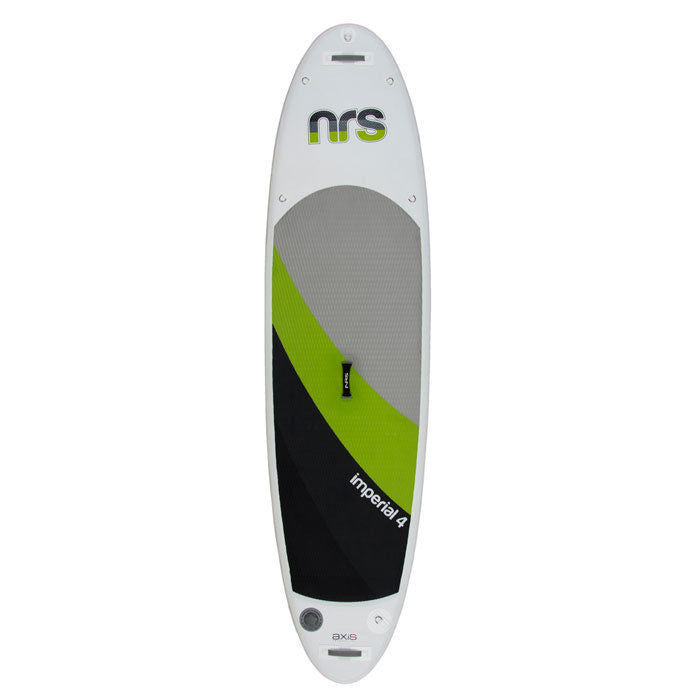 NRS Imperial 4 Inflatable Stand-Up Paddle Board