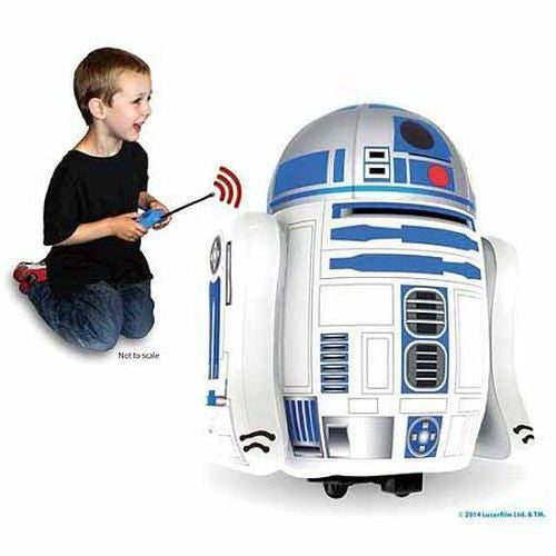 Star Wars R2-D2 Radio-Controll
