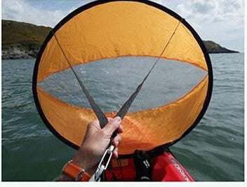 fishing Kayak accessories rowing boats Wind sail canoe sup paddle board rubber inflatable outboard Drifting