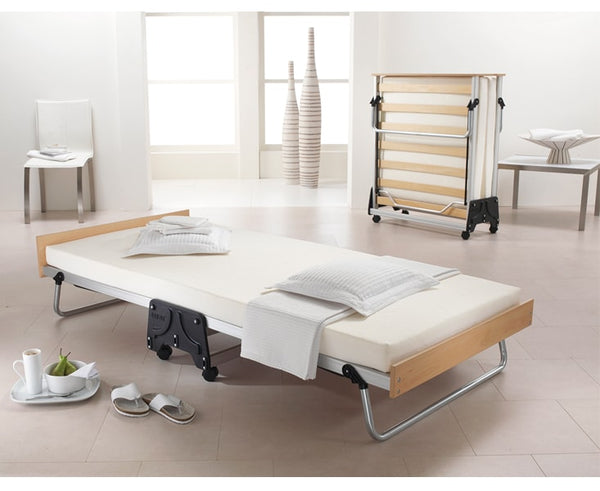 J-Bed Memory Single Folding Bed