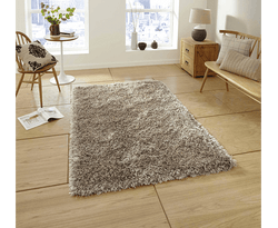 Shaggy Hand Tufted Luxury Monte Carlo Rug - 2 Colours (5 Sizes)