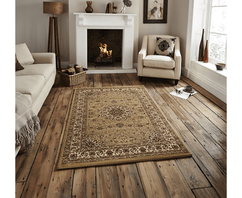 Traditional Luxury Regency Rug - 4 Colours (3 sizes)