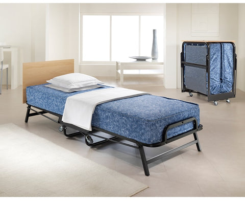 Crown Windermere Folding Bed With Water Resistant Mattress