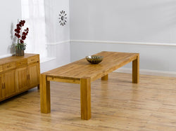 Madrid 300cm Dining Table