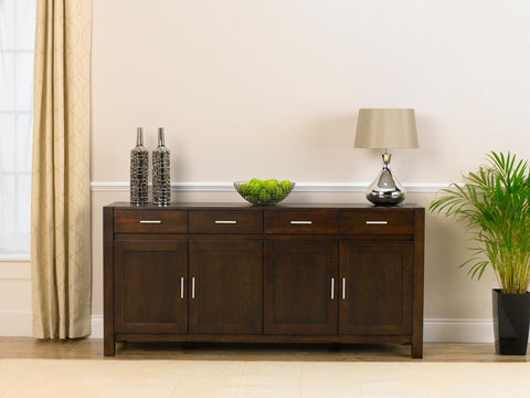 Verona Dark XL Sideboard