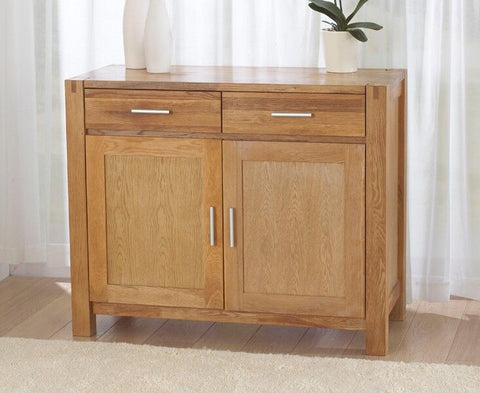 Verona Solid Wood Medium Sideboard