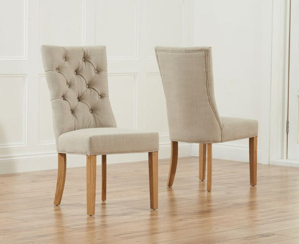 Albury Dining Chair (Pairs)