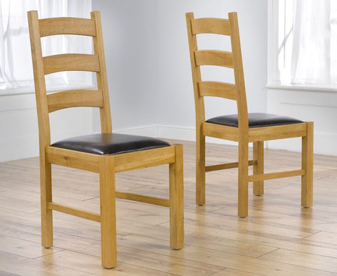 Valencia Chairs (Pair)