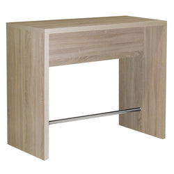 Bar table Sonama Oak