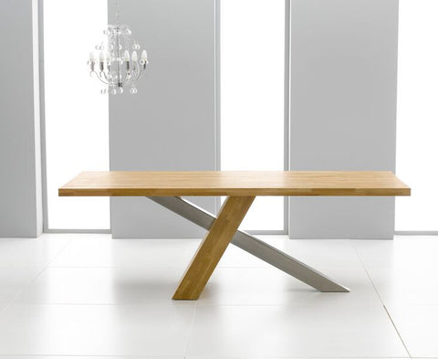 Montana 180cm Dining Table