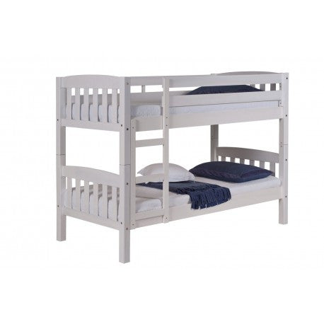 America Bunk Bed Frame Solid Wood