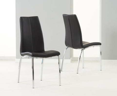 Carsen Dining Chair (Pair)