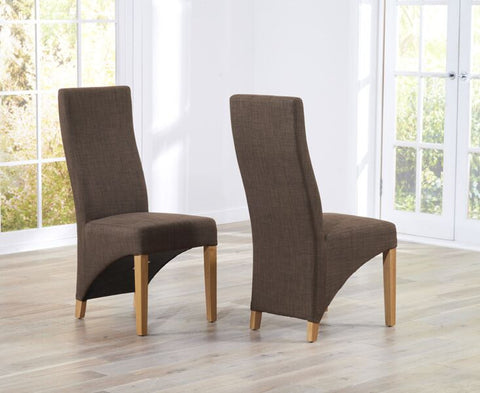 Harley Dining Chair (Pairs)