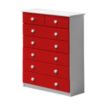 Verona 5+2 Drawer Chest