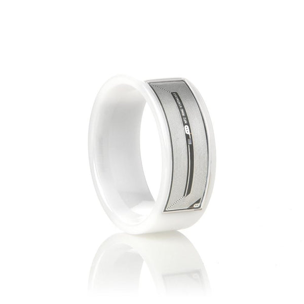Programmable Helios @NFC Ring