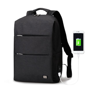 USB Laptop Backpack MarkRyden @anti-theft - Hominems
