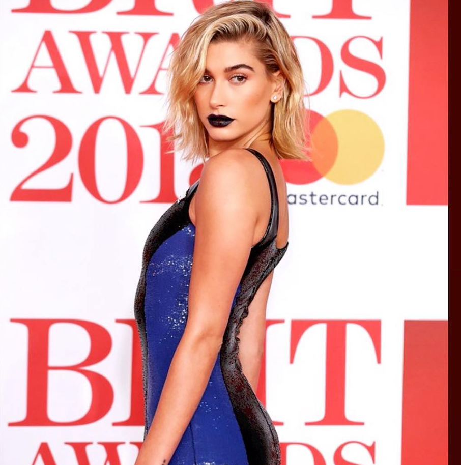 Brit Awards 2018: Top Hairstyles