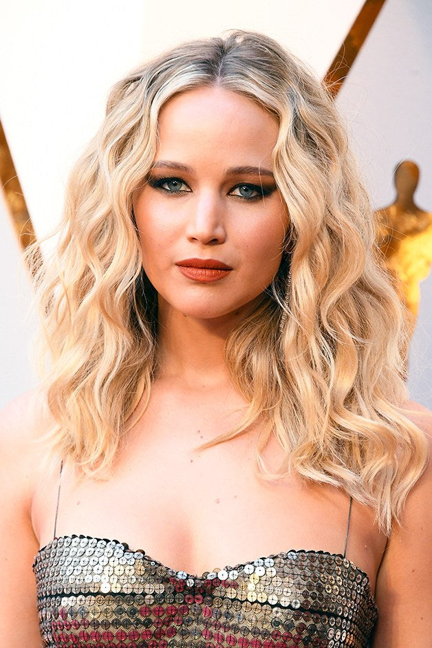 Oscars 2018: Winning Hairstyles