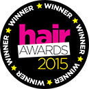 Hair Awards 2015 Winner