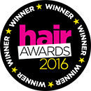 Hair Awards 2016 Winner