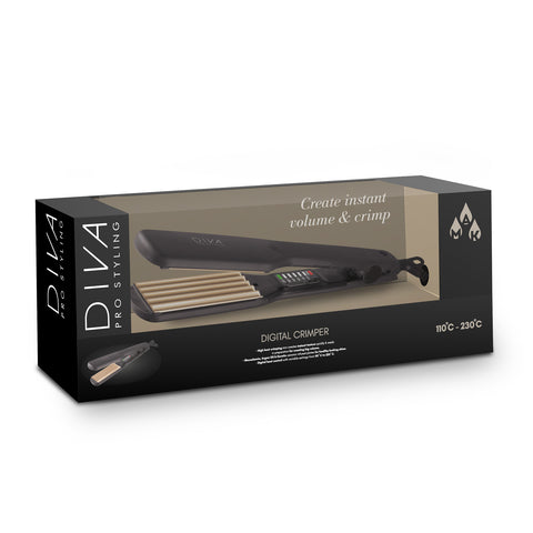 Digital Crimper